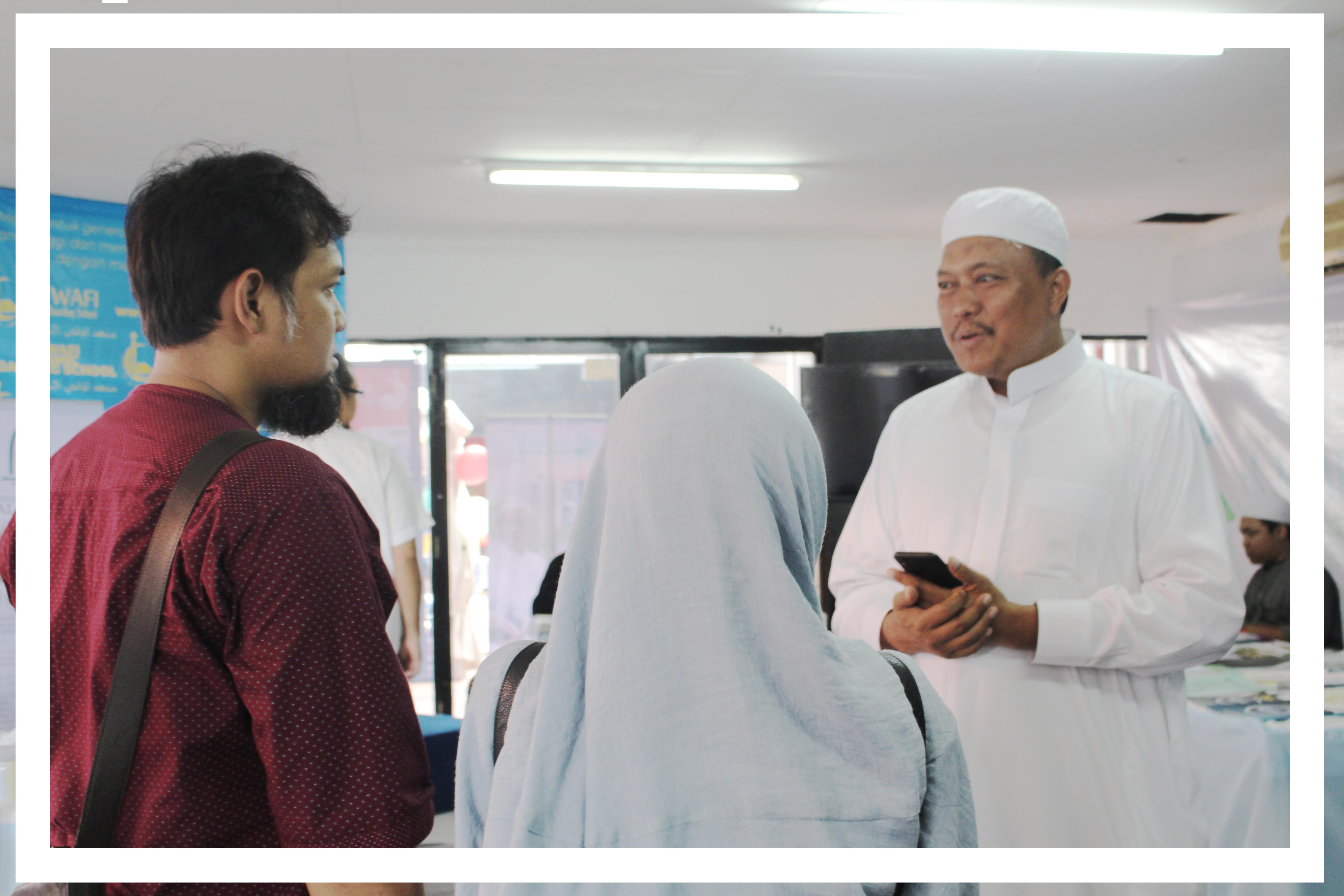 Al Wafi akan Ikuti Event Islamic Boarding School Fair 2018